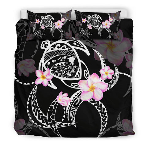 Alohawaii Bedding Set