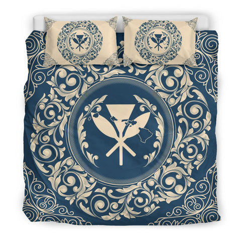 Kanaka Map Bedding Set