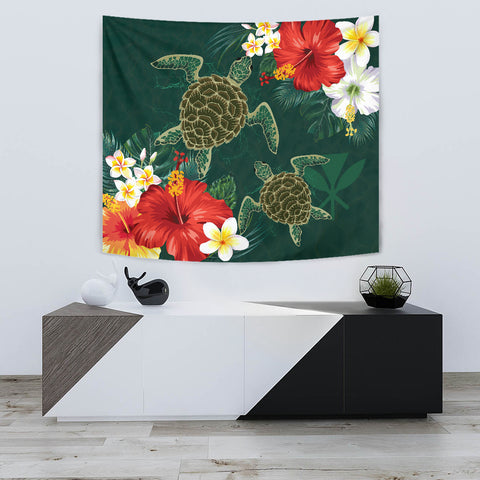 Hawaii Tapestry