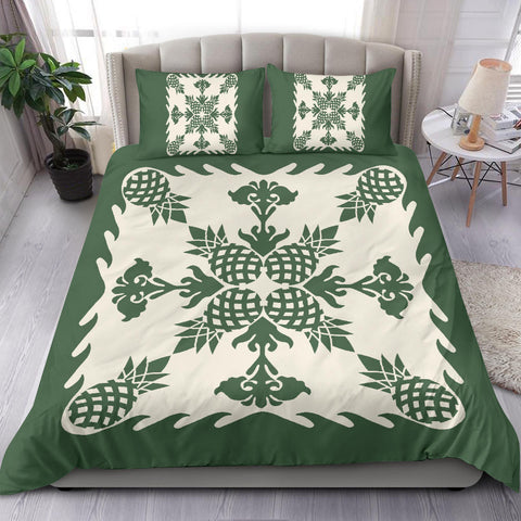 Hawaii Bedding Set - AH