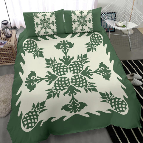 Hawaii Bedding Set - AH - J6