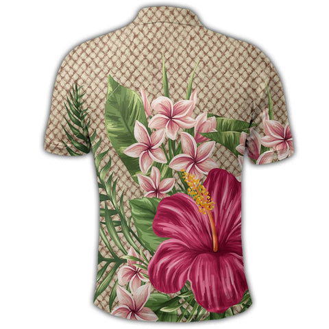 Image of Alohawaii Polo Shirt