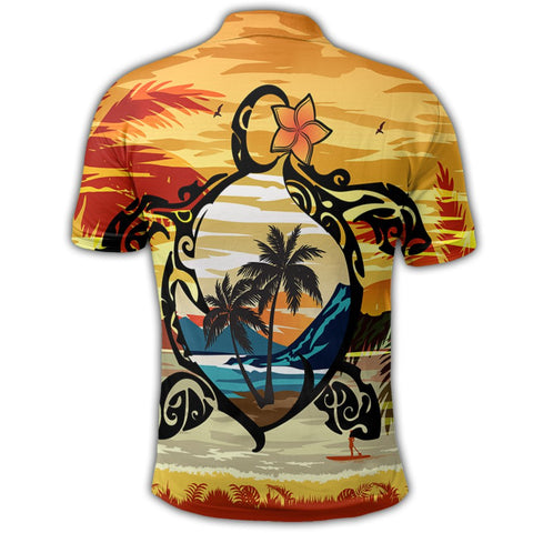 Alohawaii Polo Shirt