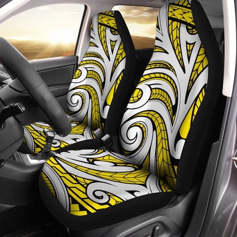 Polynesia Car Seat Covers