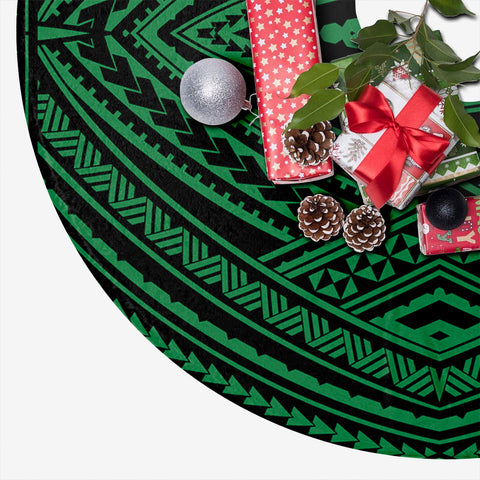 Hawaii Tree Skirt