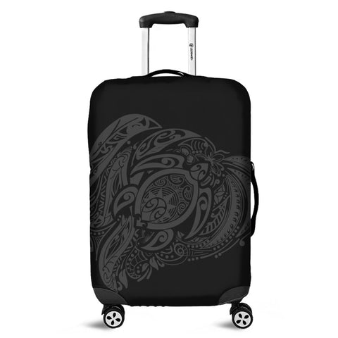Simple Luggage Covers Gray AH - J7C