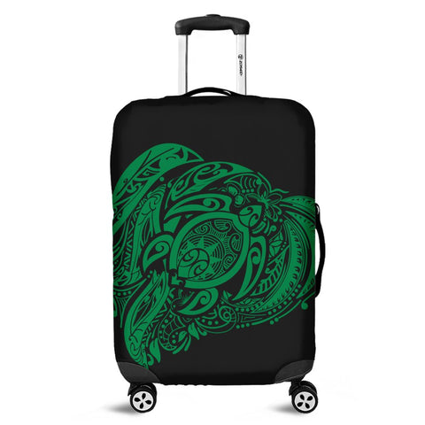 Simple Luggage Covers Green AH - J7C