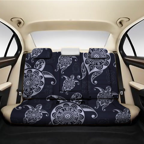 Turtle Pattern Wonderfull Back Seat Cover AH J1 - Alohawaii