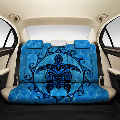 Turtle Polynesia Sea Back Seat Cover AH J1 - Alohawaii