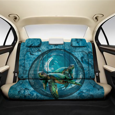 Turtle Tornado Back Seat Cover AH A0 - Alohawaii