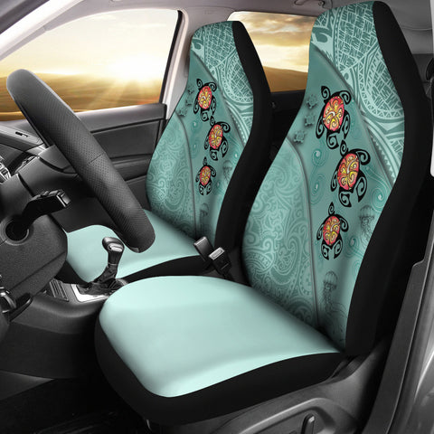 Hawaii Car Seat Covers