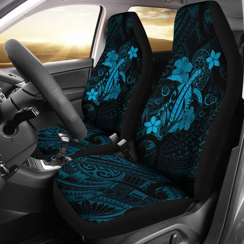 Image of Hawaii Car Seat Covers