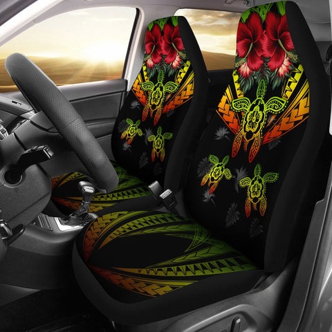 Image of Hawaii Car Seat Cover
