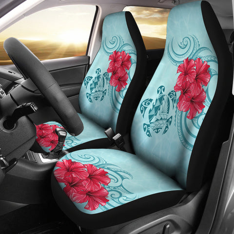 Hawaii Car Seat Cover