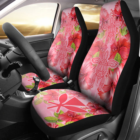 Hawaii Car Set Cover
