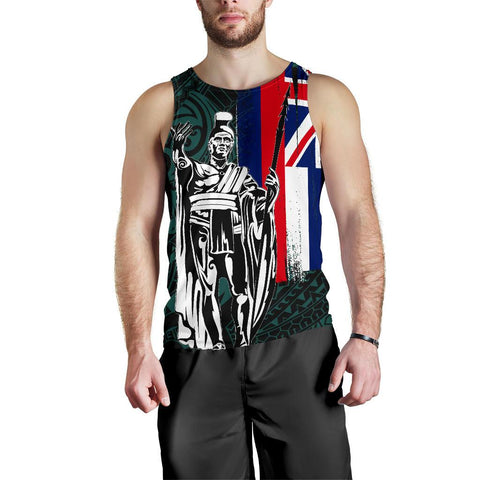 Hawaii Men's Tank Top