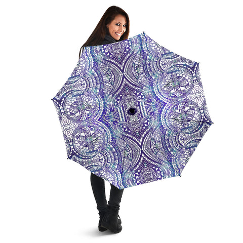 Image of Polynesian Umbrella Violet - AH - J1 - Alohawaii
