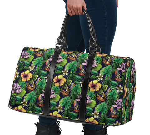 Hawaii Travel Bag
