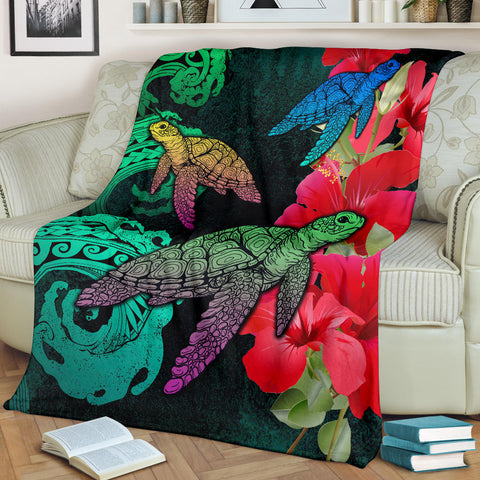 Hawaii Premium Blanket