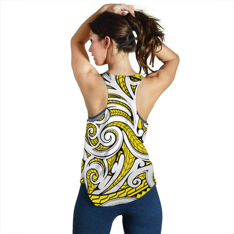 Hawaiian Women's Racerback