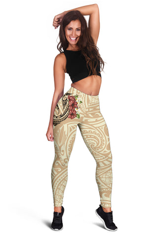 Hawaii Women's Leggings