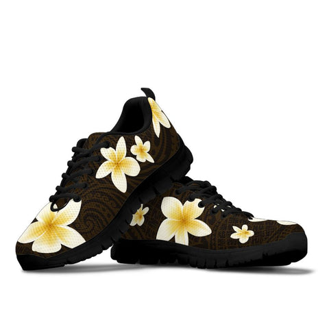 Image of Alohawaii Sneakers - Plumeria Special - AH