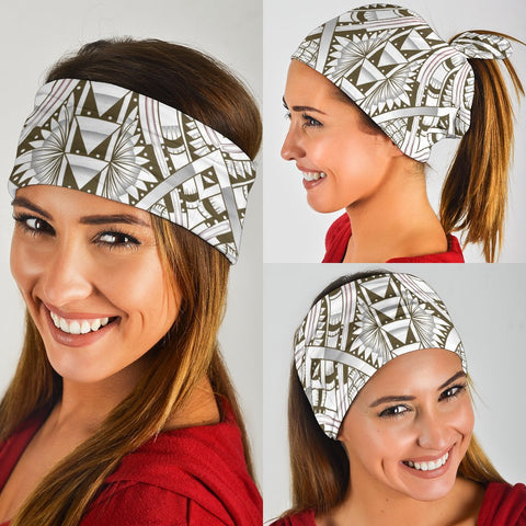 Hawaiian Bandana 3-Pack
