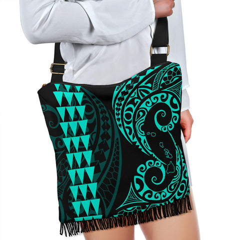 Hawaii Crossbody Boho Handbag
