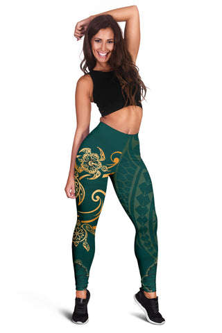 Hawaii Legging
