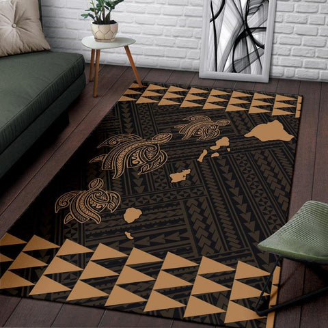 Hawaii Area Rug
