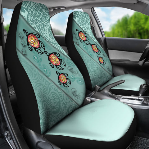 Hawaiian Car Seat Covers