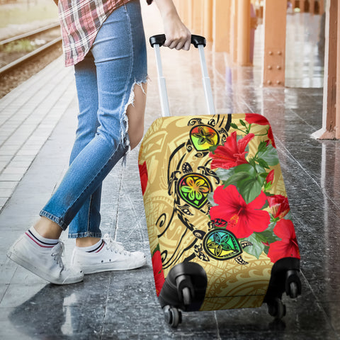 Hawaiian Luggage Covers - Alohawaii.co