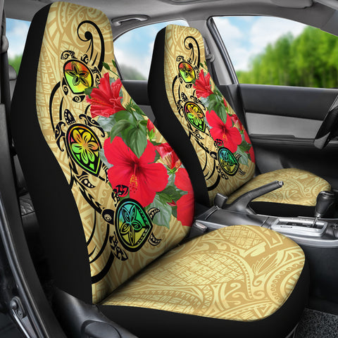 Alohawaii Car Seat Covers