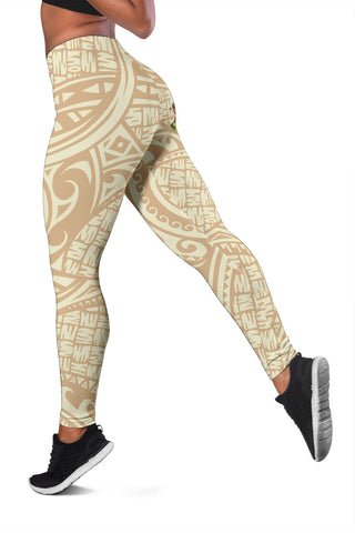 Hawaiian Women's Leggings