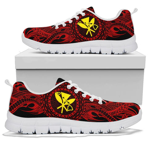 Image of Polynesian Sneakers - AH