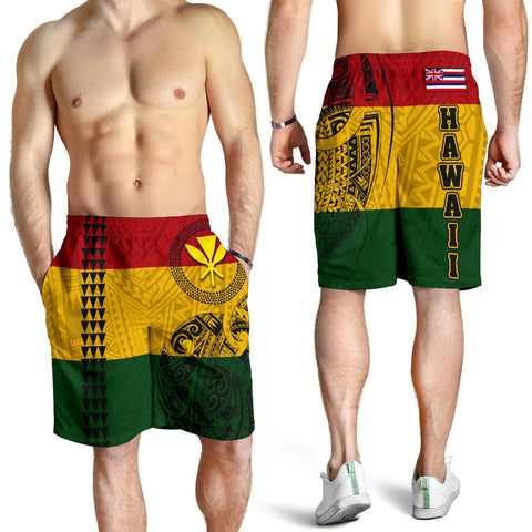 Image of Hawaii Men's Shorts