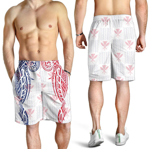 Hawaiian Short