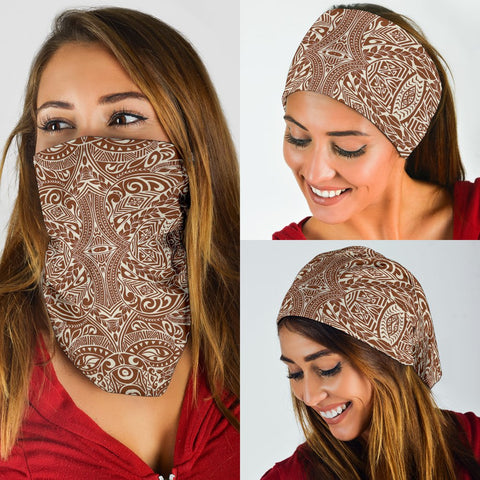 Image of Polynesian Culture Bandana 3-Pack - AH - J1
