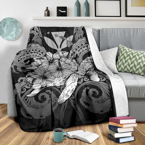 Image of Hawaiian Premium Blanket