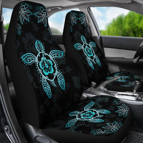 Image of Hawaiian Car Seat Covers