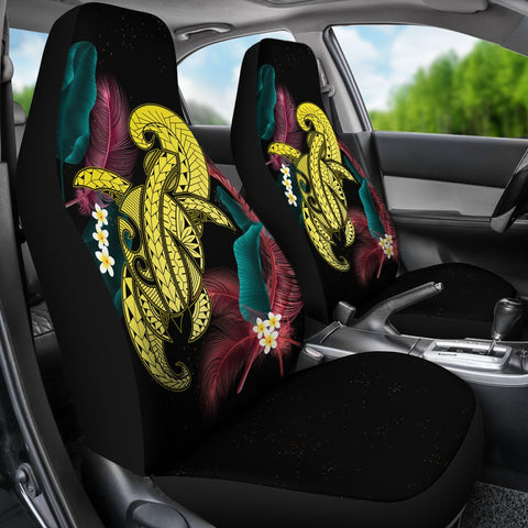 Hawaiian Car Seat Cover
