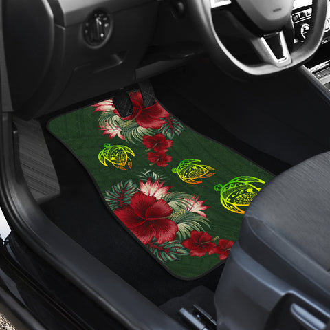 Hawaii Car Floor Mats
