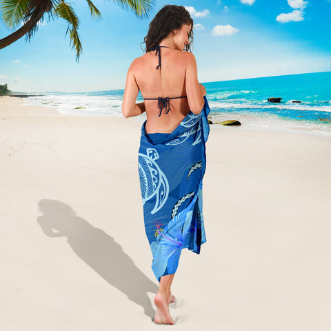 Image of Hawaiian Sarong