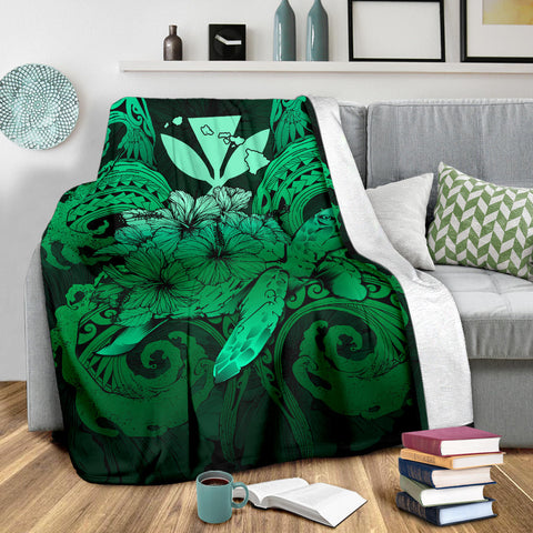Hawaiian Premium Blanket