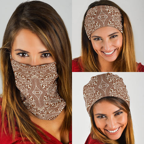 Image of Polynesian Culture Bandana 3-Pack