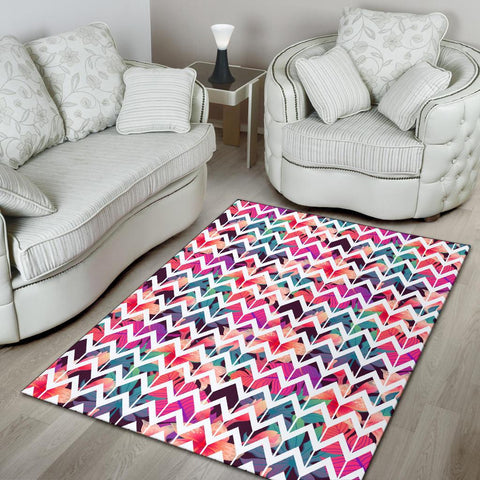 Hawaiian Area Rug