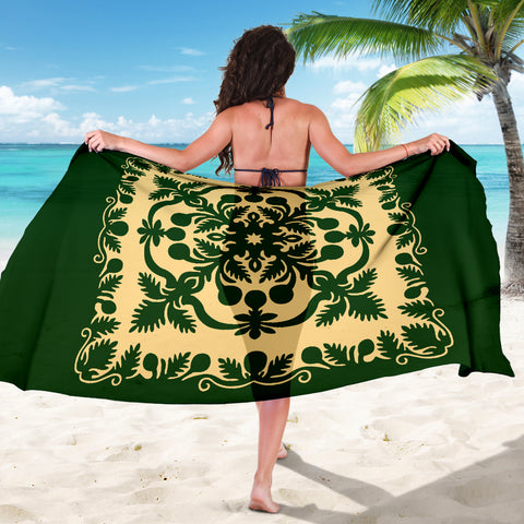 Image of Hawaii Sarong