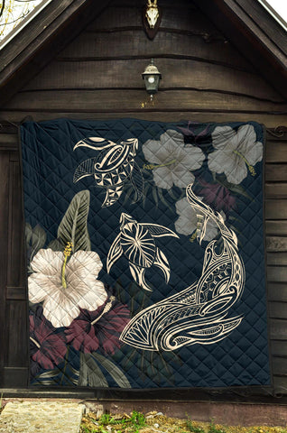 Image of Hawaii Premium Quilt - AH