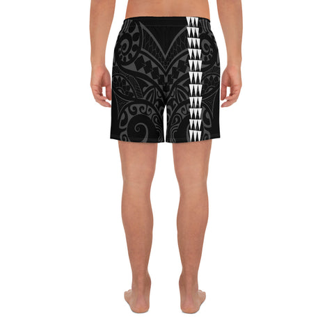 Hawaii Warrior Men's Shorts White - AH J4