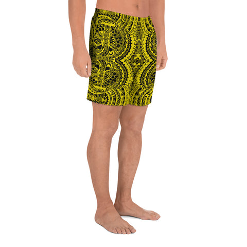 Hawaii Men's Short